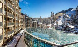 Hotel Rila, Bulgaria / Borovets