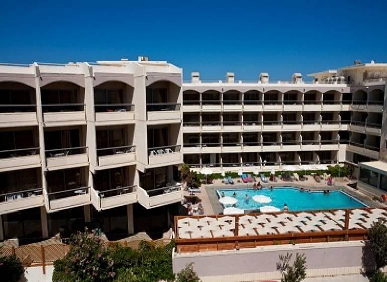 Marisol Island Resort (ex Lomeniz),Grecia / Rodos