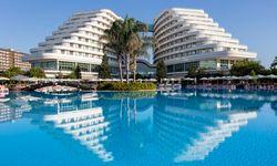 Hotel Miracle Resort, Turcia / Antalya / Lara