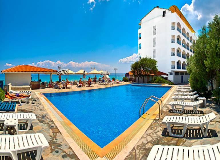 Hotel Ammon Zeus,Grecia / Halkidiki