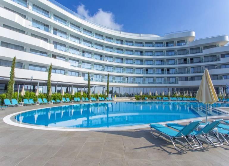Hotel Riu Astoria,Bulgaria / Nisipurile de Aur