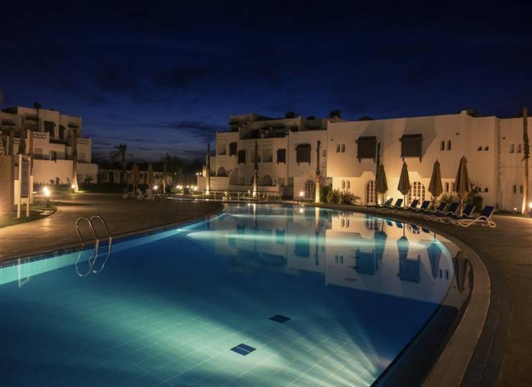 Hotel Mercure Hurghada,Egipt / Hurghada