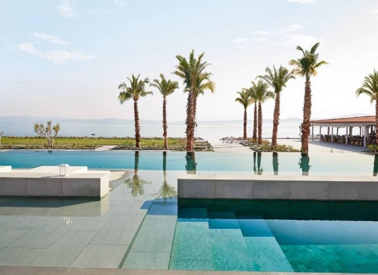 Grecotel Margo Bay & Club Turquoise,Grecia / Halkidiki