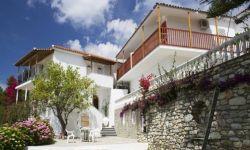 Vila Alissia, Grecia / Skiathos