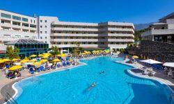 Hotel Turquesa Playa, Spania / Tenerife