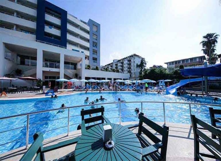 Timo Resort Hotel,Turcia / Antalya / Alanya