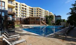 Hotel Golden Line Apart, Bulgaria / Nisipurile de Aur