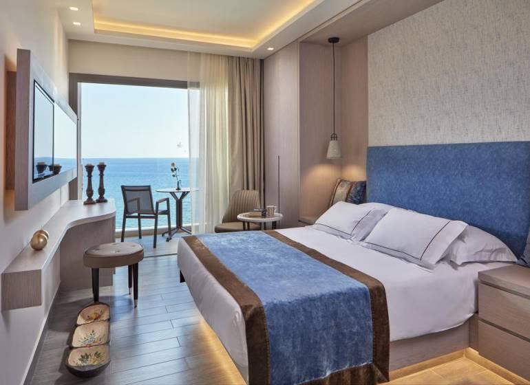 Amada Colossos Resort,Grecia / Rodos