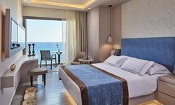 Hotel Amada Colossos Resort, Grecia / Rodos