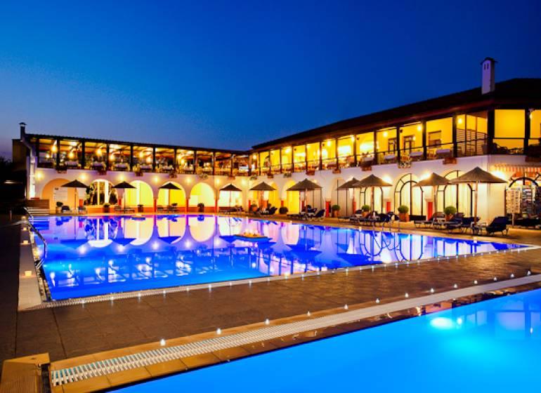Hotel Blue Dolphin,Grecia / Halkidiki