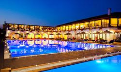 Hotel Blue Dolphin, Grecia / Halkidiki