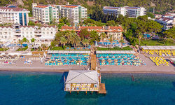 Grand Ring Hotel, Turcia / Antalya / Kemer