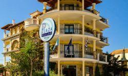 Hotel Plaza Pallas, Grecia / Zakynthos / Tsilivi