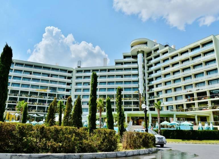 Marvel Hotel,Bulgaria / Sunny Beach