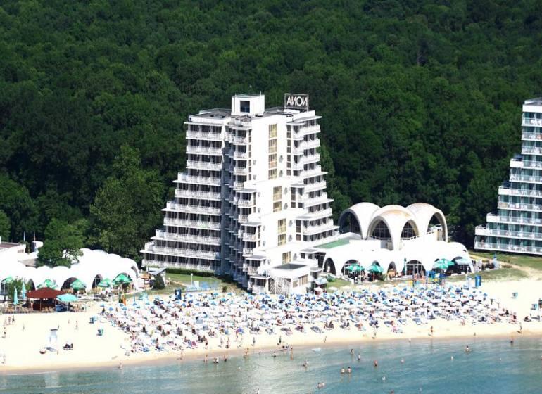 Hotel Nona,Bulgaria / Albena