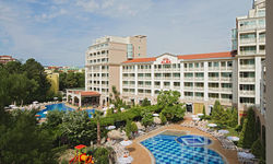 Hotel Alba, Bulgaria / Sunny Beach