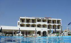 Hotel Golden Sands, Grecia / Corfu