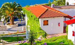 Pantokrator Hotel, Grecia / Corfu