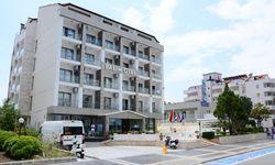 Balim Hotel, Turcia / Marmaris