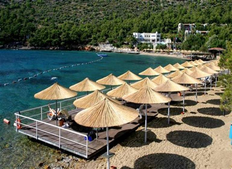 Hapimag Sea Garden Resort,Turcia / Bodrum