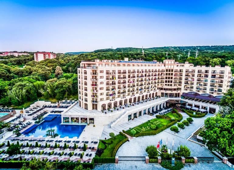 Hotel Lti Dolce Vita Sunshine Resort,Bulgaria / Nisipurile de Aur