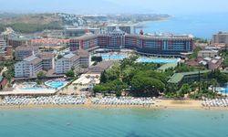 Hotel Lonicera World, Turcia / Antalya / Alanya