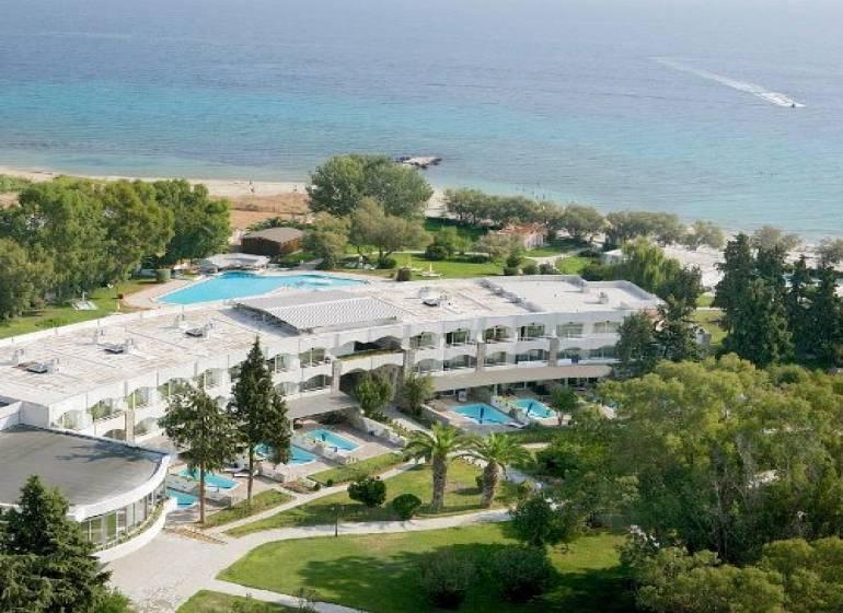 Hotel Theophano Imperial Palace,Grecia / Halkidiki