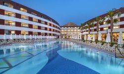 Hotel Azure By Yelken (ex Grand Park Bodrum), Turcia / Bodrum
