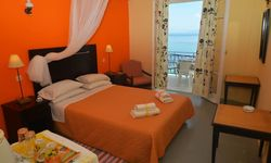 Hotel Eros, Grecia / Corfu
