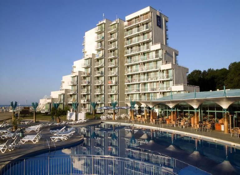 Hotel Boryana,Bulgaria / Albena