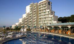 Hotel Boryana, Bulgaria / Albena