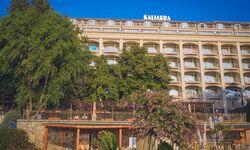 Hotel Kaliakra Palace, Bulgaria / Nisipurile de Aur