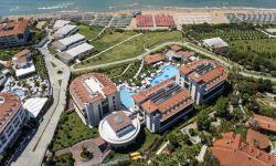 Hotel Alba Royal, Turcia / Antalya / Side