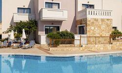 Hotel Adelais, Grecia / Creta / Creta - Chania / Kolymbari