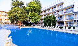 Hotel Kaliopa, Bulgaria / Albena
