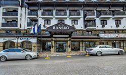 Hotel Mpm Bansko Spa & Holidays, Bulgaria / Bansko