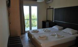 Hotel Sunrise Beach, Grecia / Thassos