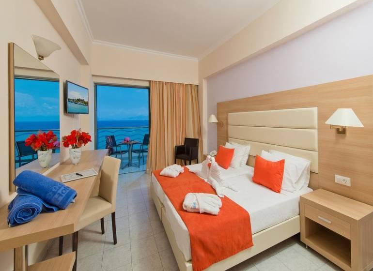 Belair Beach Resort,Grecia / Rodos
