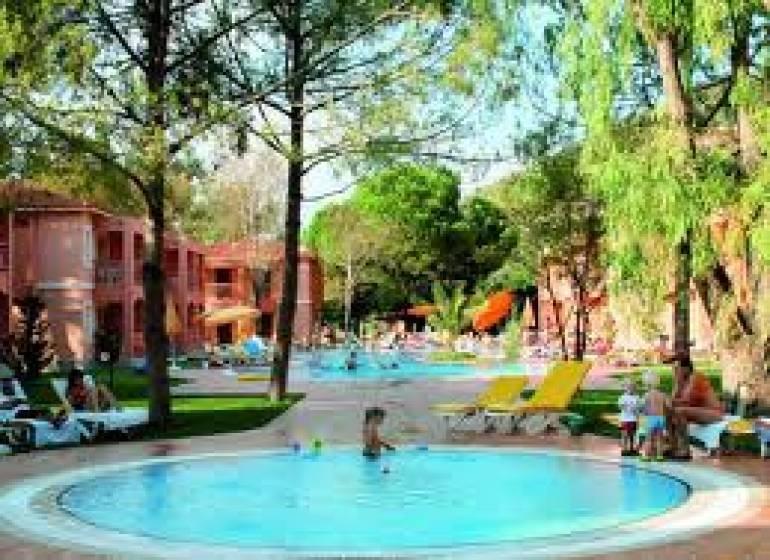 Hotel Kustur Club Holiday Village,Turcia / Kusadasi