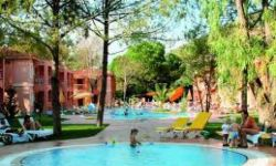 Hotel Kustur Club Holiday Village, Turcia / Kusadasi