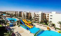 Hotel Nubia Aqua Club, Egipt / Hurghada