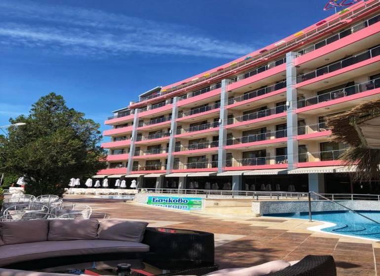 Flamingo Hotel Sunny Beach,Bulgaria / Sunny Beach