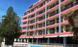 Hotel Flamingo, Bulgaria / Sunny Beach