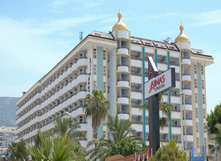 Armas Prestige Hotel,Turcia / Antalya / Alanya