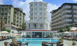 Hotel Azak Beach, Turcia / Antalya / Alanya