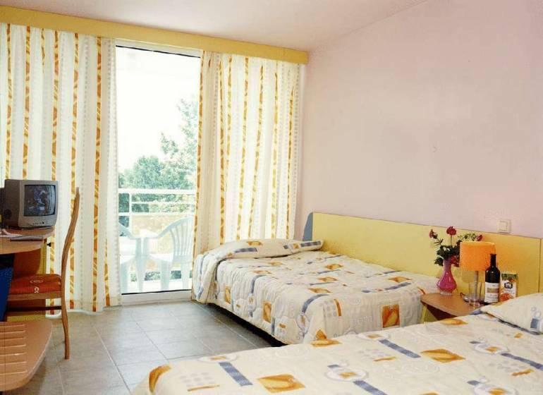 Hotel Com,Bulgaria / Albena