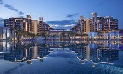 Selectum Luxury Resort, Turcia / Antalya / Belek