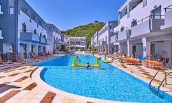 Hotel Sunrise Village, Grecia / Creta / Creta - Chania