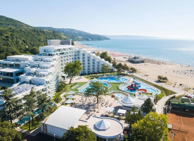 Maritim Paradise Blue Hotel & Spa,Bulgaria / Albena
