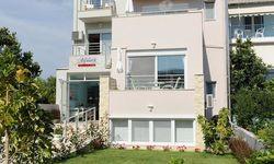 Hotel Agnadi Suites Boutique & Spa, Grecia / Lefkada